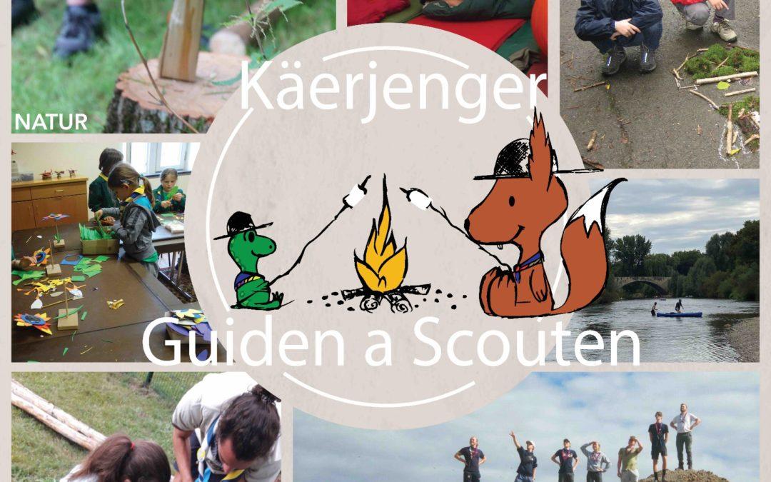 Scoutsjoer 2020 – 2021